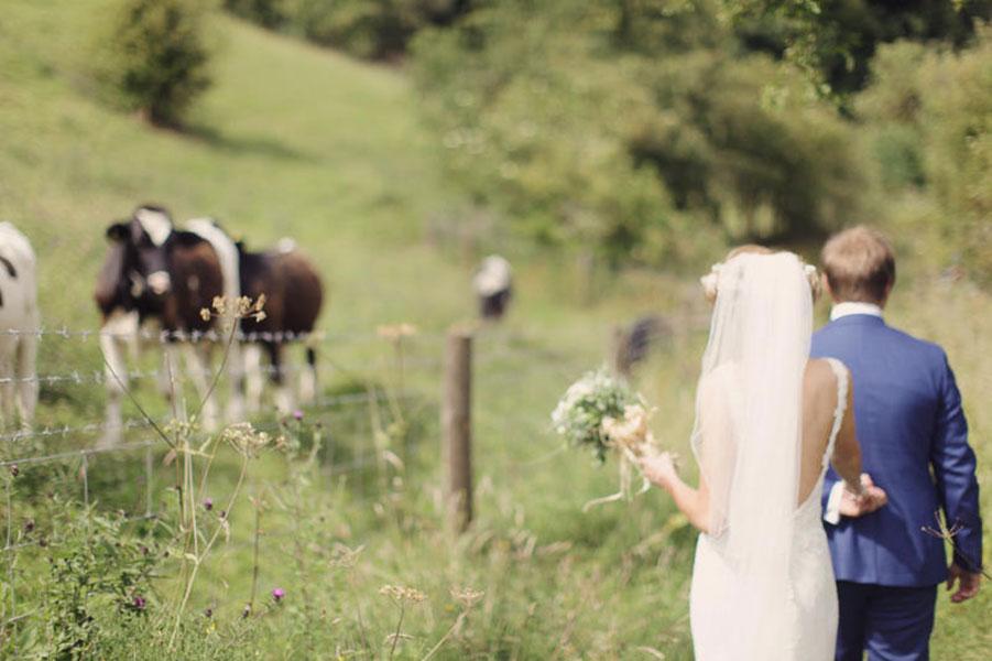 Matlock natural wedding photography by Sasha Lee Photography