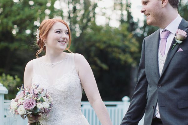 Whitley Hall Hotel Sheffield wedding with natural wedding photography romantic and beautiful style