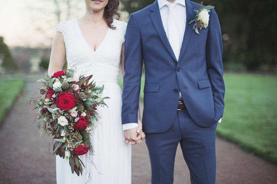 Polly & Matt ♡ Wortley Hall, Sheffield Wedding