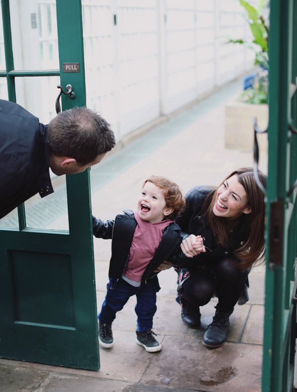 Beth & Josh Family Shoot 20