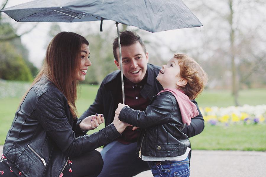 Beth & Josh Family Shoot 21