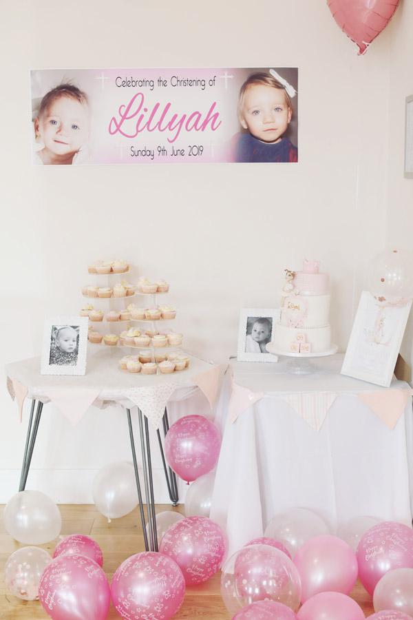 Lillyah Christening 14