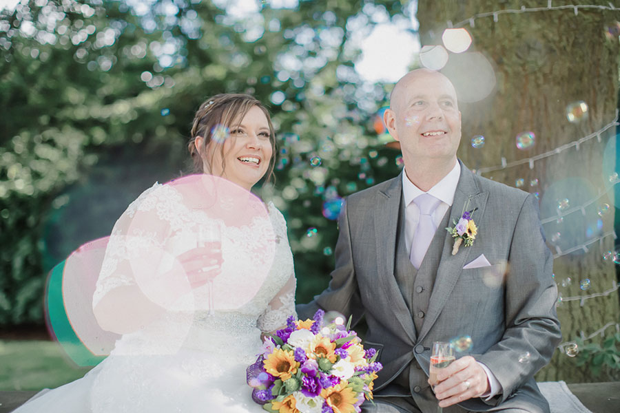 Donna & Steve ♡ Aston Hall Hotel, Sheffield Wedding Photography