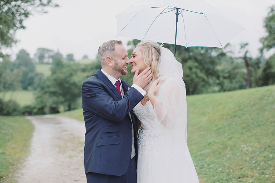 Jess & Jamie ♡ The White Hart, Derbyshire Wedding Photography