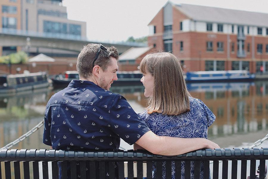 Aimee & Dan 2