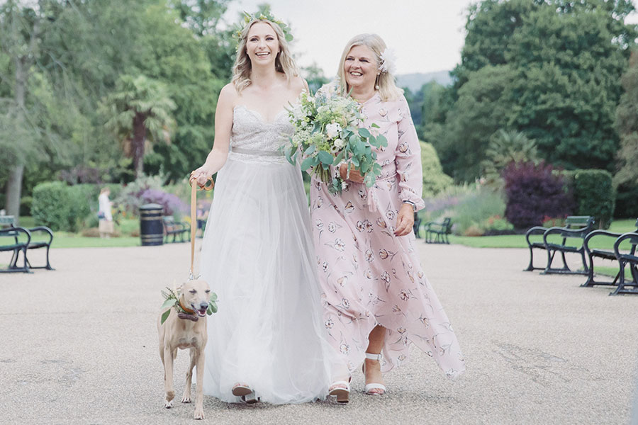 Inspire me ♡ Mother of the Bride Wedding Outfits 2020