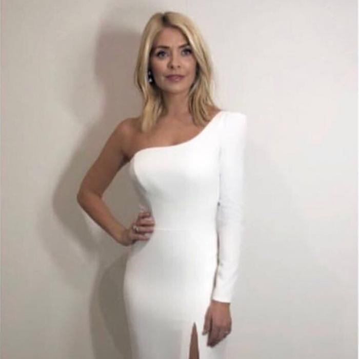 Image of Holly Willoughby | Jan 2018
