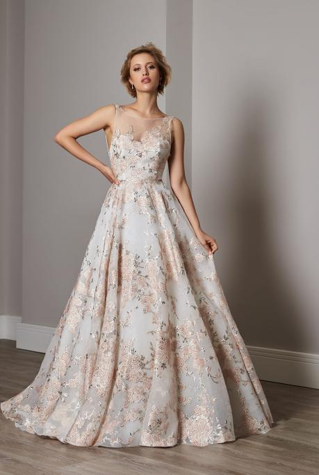 Image of Anne Priscilla Bridal Designer Day