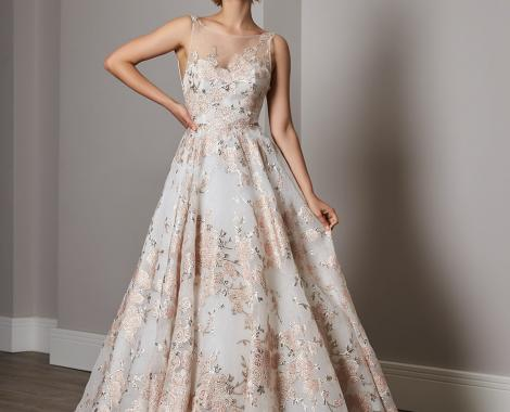 Image for Anne Priscilla Bridal Designer Day
