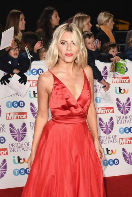 Image of Mollie King