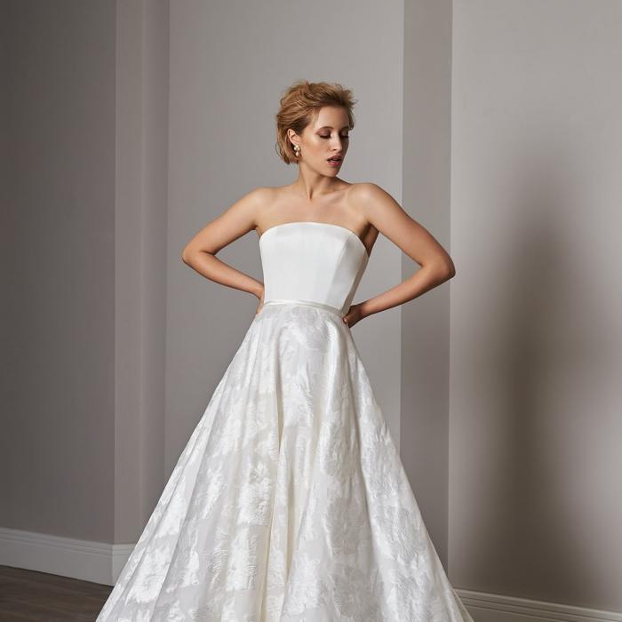 Image of Love Bridal Collection Preview