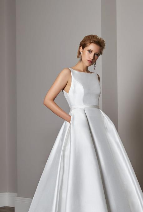 Image of Julia Tasker Bridal Couture Collection Preview