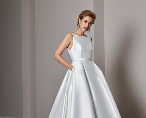 Image for Julia Tasker Bridal Couture Collection Preview