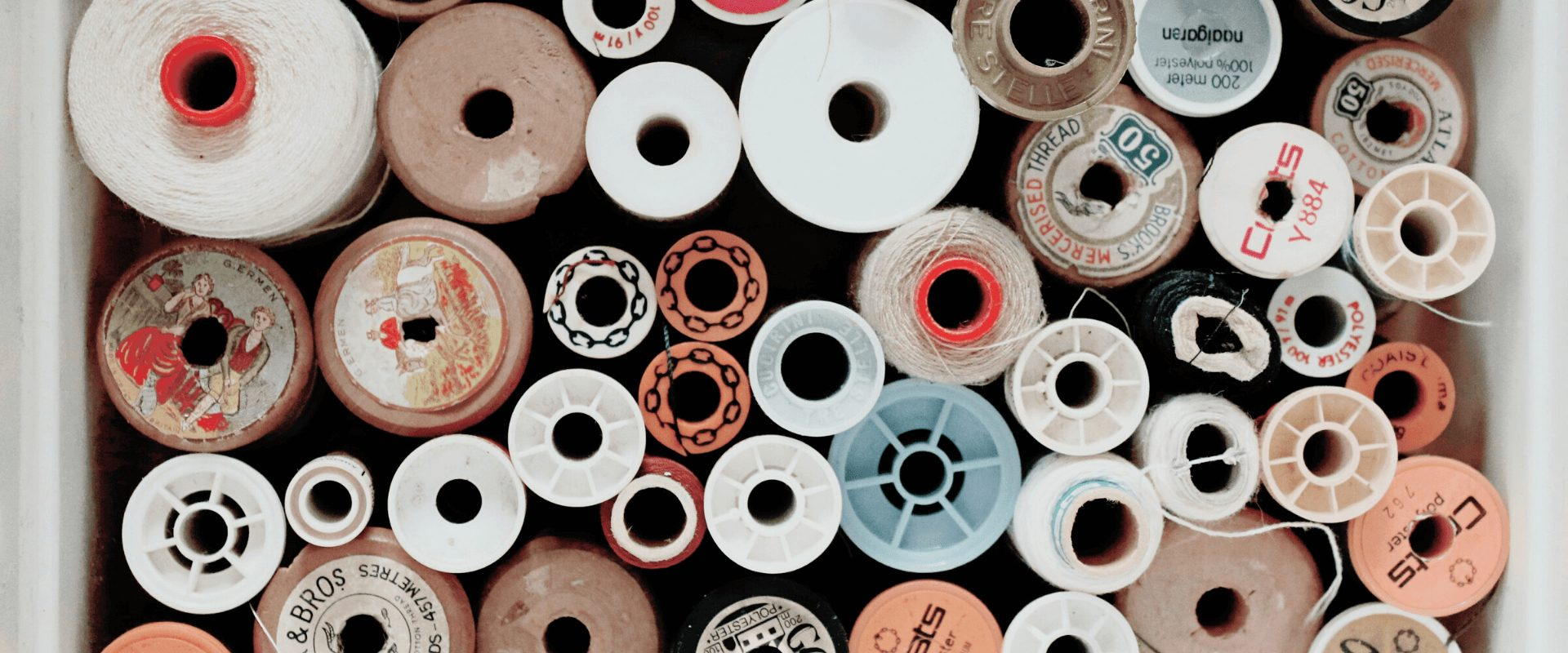 Why Fashion Needs To Slow Down | Sassi Holford Magazine | Get Crafty