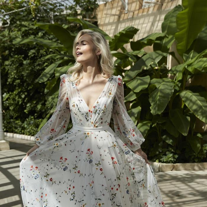 Image of The Bride – Collection Preview