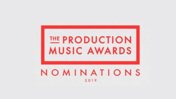 2019 Production Music Awards – Sports Promo