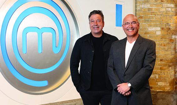 Celebrity Masterchef: Series 14 – BBC2