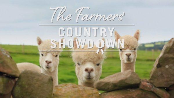 The Farmers' Country Showdown – BBC2
