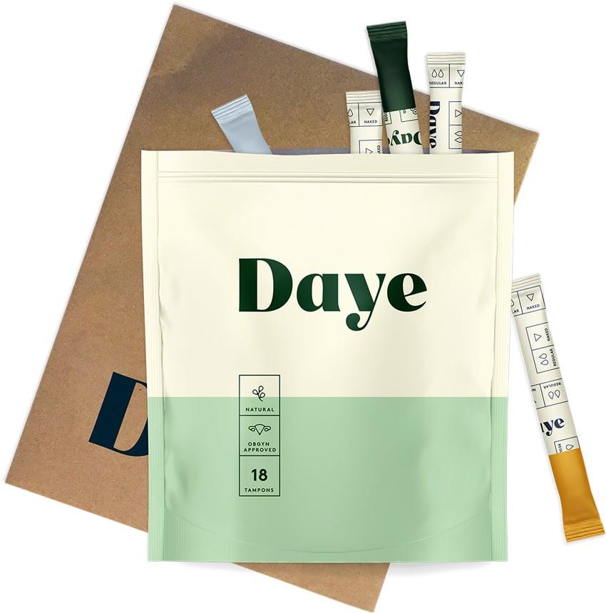 daye-tampons
