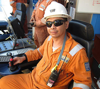 Offshore | Seadrill Careers