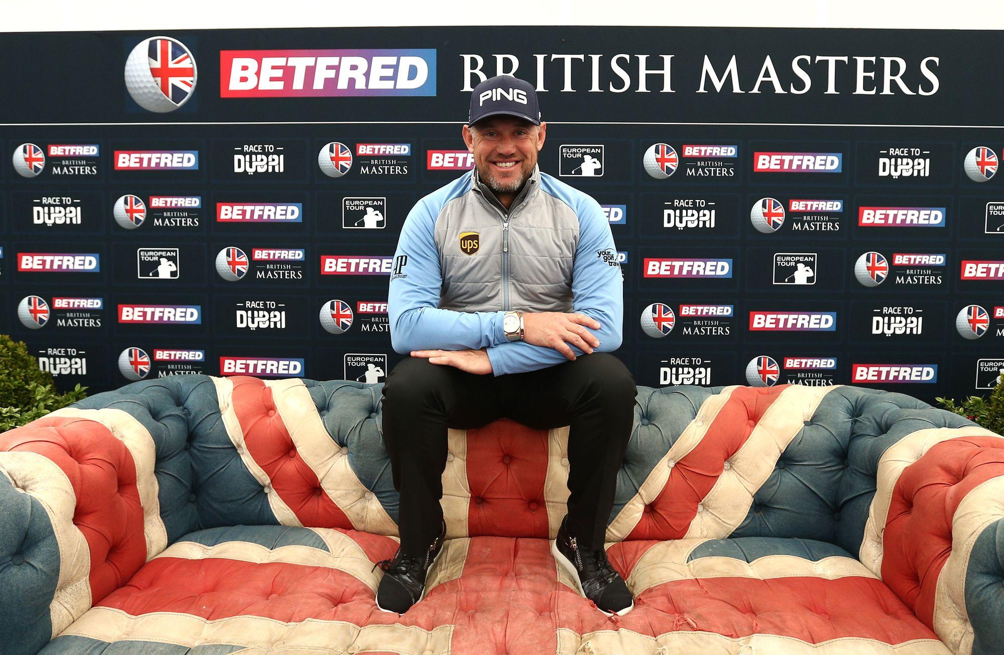 british masters 2020