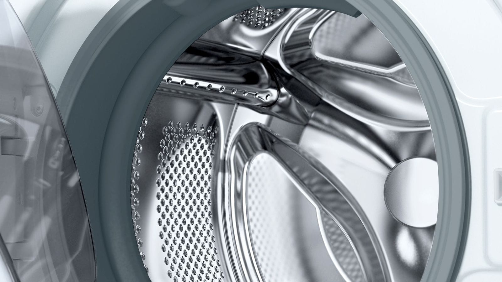 CDA CI921 Integrated Built In 7Kg 8 Program Sensor Tumble Dryer In White