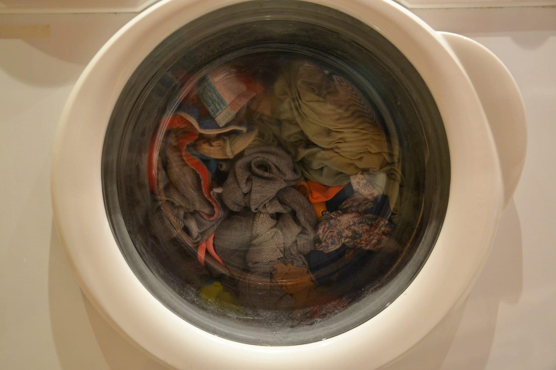Washing Machine Not Draining What to Do