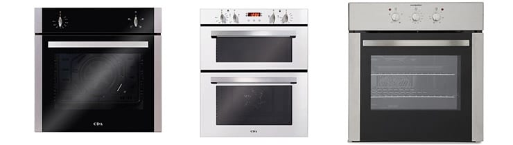 Types of Self-Cleaning Ovens
