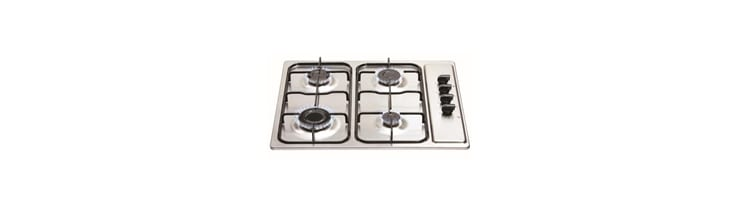 The Right Gas Hob For Your New Kitchen