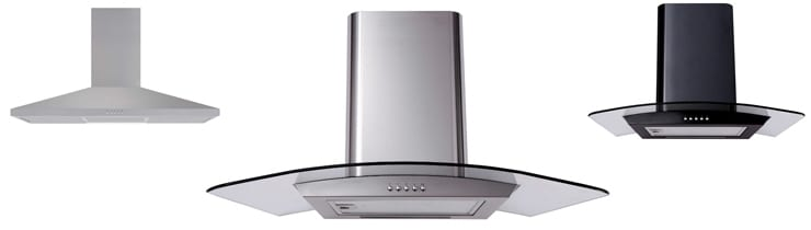 The Most Useful Cooker Hood Features