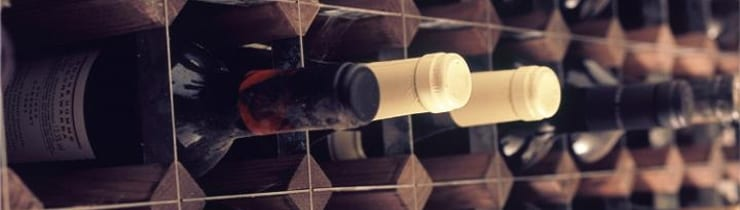 Researchers Recommend Wine Coolers