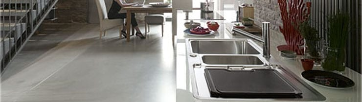 New Sinks from Franke for 2014