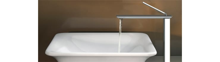 New Product Review – Gessi ISPA