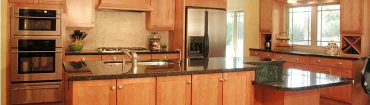 Kitchen Design – Boost Your Homes Value