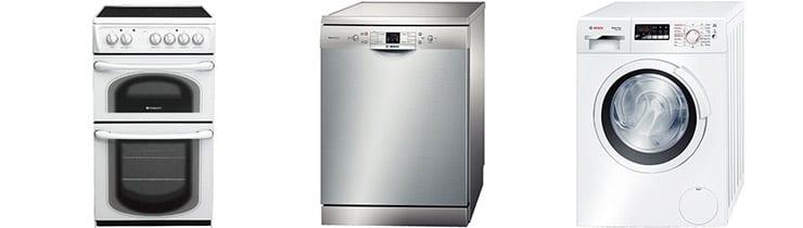 Kitchen Appliance Safety Tips