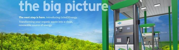 Insinkerator Reduces Landfill Waste