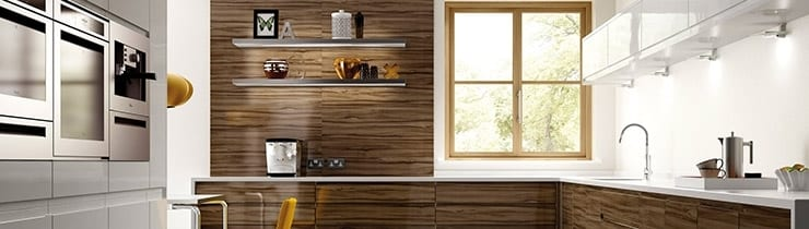 Home Extensions Make Room For Kitchens
