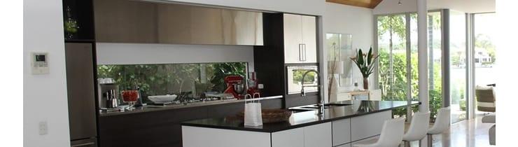 Get the Look – Minimalist Kitchens