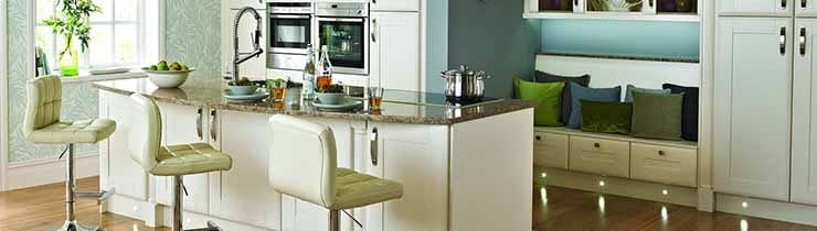 Functional Kitchen Island Ideas