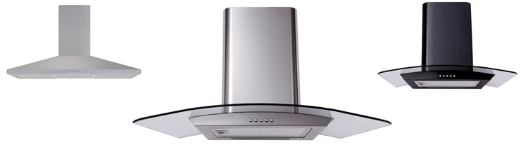 Choosing the Right 100cm Cooker Hood