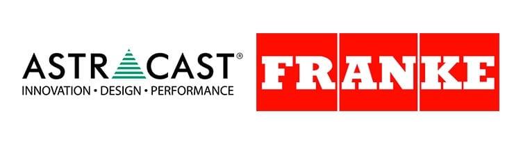 BKU Awards Shortlists Astracast & Franke