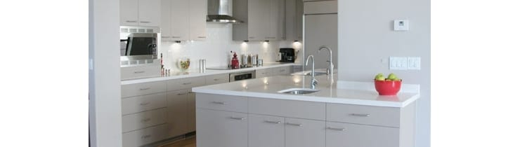 Appliance Solutions for Small Kitchens