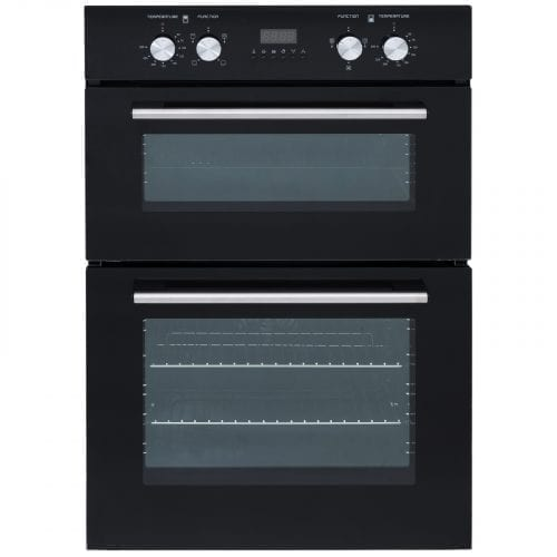 Double Ovens