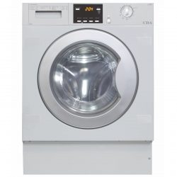 CDA CI325 Integrated Built in 1200rpm 6kg Washing Machine A++ Energy Rating