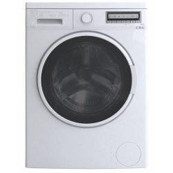 CDA CI860 Free Standing 1400rpm 8Kg Washer Dryer In White