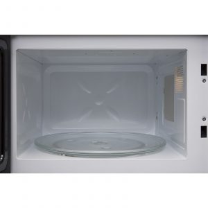SIA BIM20SS Stainless Steel 20L Integrated Built in 700W Digital Microwave Oven