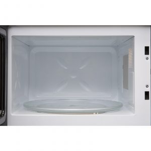 SIA BIM20BL Black 20L Integrated Built in 700W Digital Timer Microwave Oven