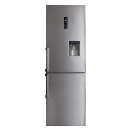 CDA FF660SC Freestanding 60>>40 Combination Frost Free Fridge Freezer | A+ Rating