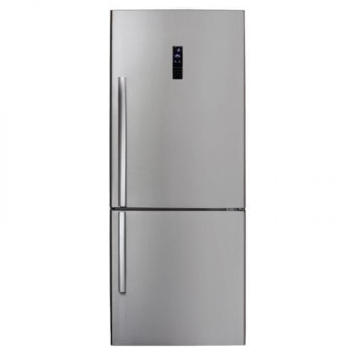 CDA FF770SS Freestanding 70>>30 Combi Frost Free Stainless Steel Fridge Freezer