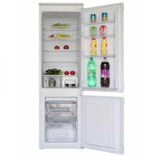 SIA 70>>30 Integrated Built In Frost Free Fridge Freezer A+ Energy Rating